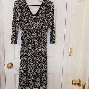 DRESS BARN Dress.